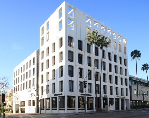 Beverly Hills, CA Commercial Real Estate - OfficeSpace com