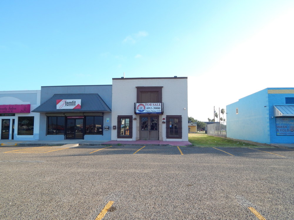 HIDALGO County, TX Commercial Real Estate - OfficeSpace com