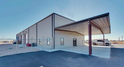 Midland, TX Commercial Real Estate - OfficeSpace com