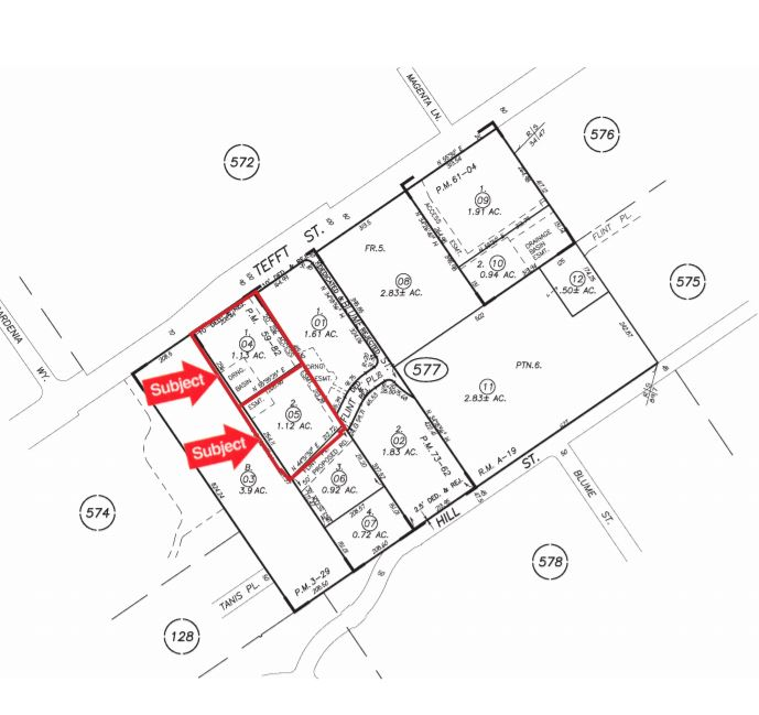 San Luis Obispo County Ca Commercial Real Estate