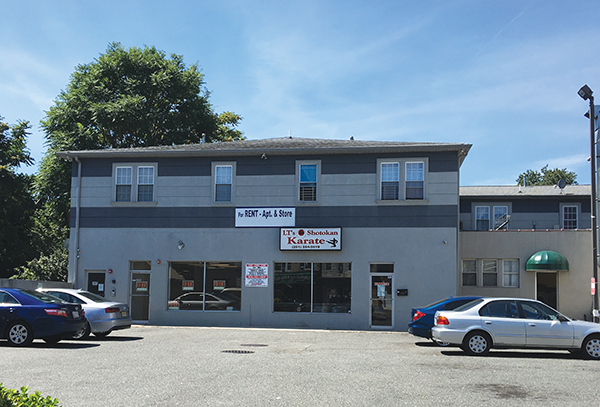 Clifton, NJ office space for rent - OfficeSpace.com