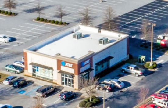 Anderson Sc Commercial Real Estate Officespace Com