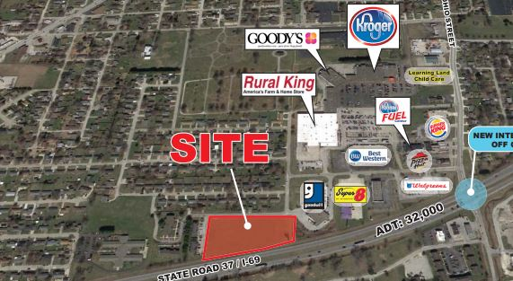 Martinsville, IN Commercial Real Estate - OfficeSpace com