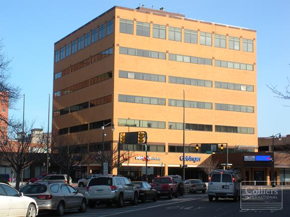 Greater Scranton, PA Commercial Real Estate - OfficeSpace com