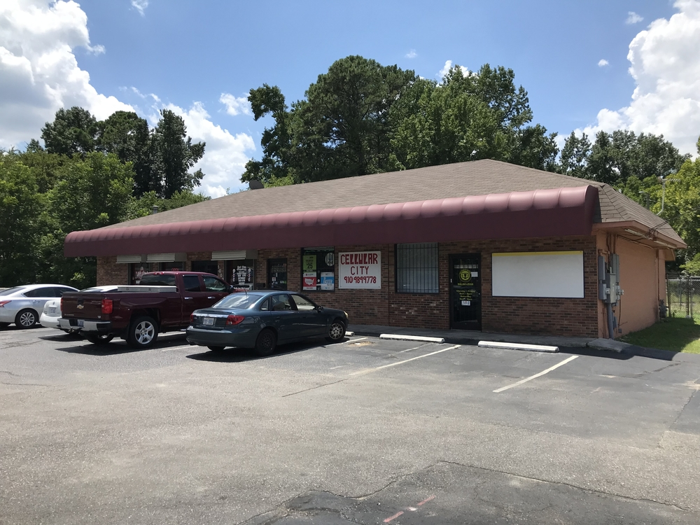 Cumberland County, NC Commercial Real Estate - OfficeSpace com