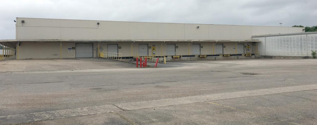 Houston Industrial Commercial Real Estate - OfficeSpace com