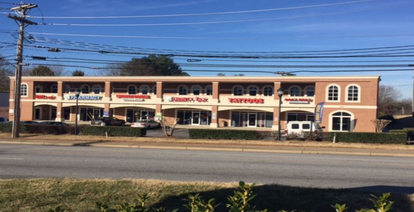Winston Salem Nc Commercial Real Estate Officespace Com