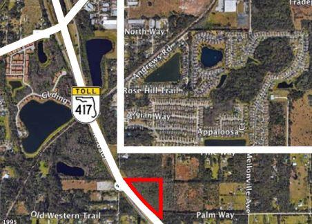 Sanford, FL Commercial Real Estate - OfficeSpace com