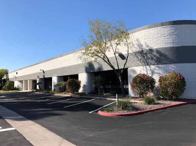 Tempe, AZ Commercial Real Estate - OfficeSpace com