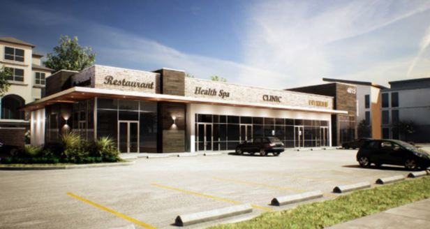 Houston, TX Retail Commercial Real Estate - OfficeSpace com