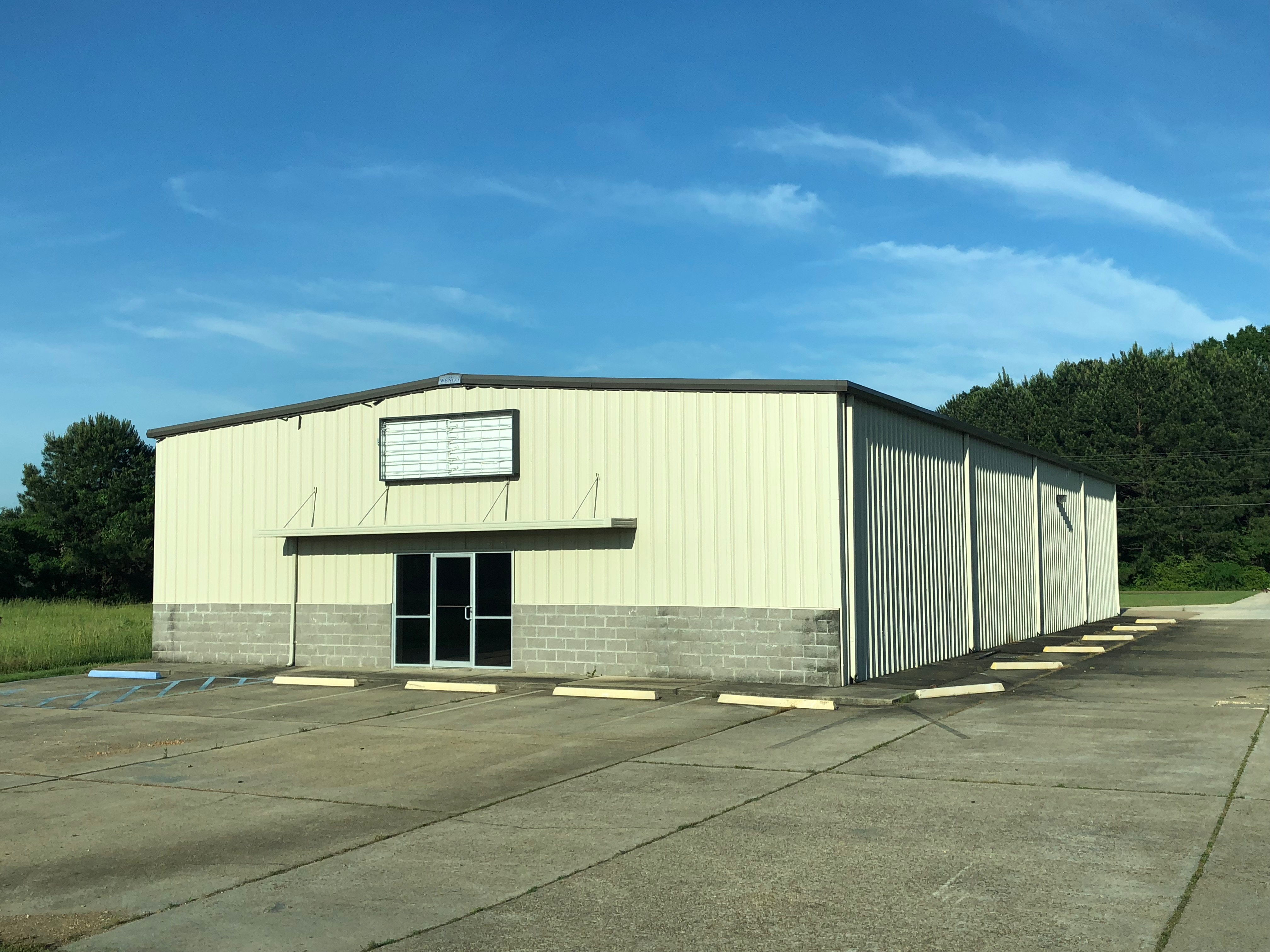 Mississippi Commercial Real Estate - OfficeSpace com
