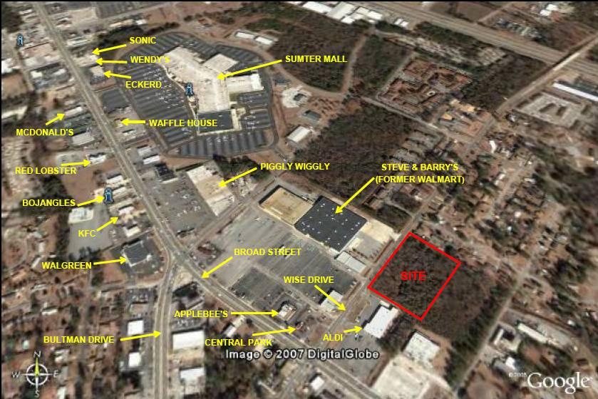 South Carolina Commercial Real Estate - OfficeSpace com