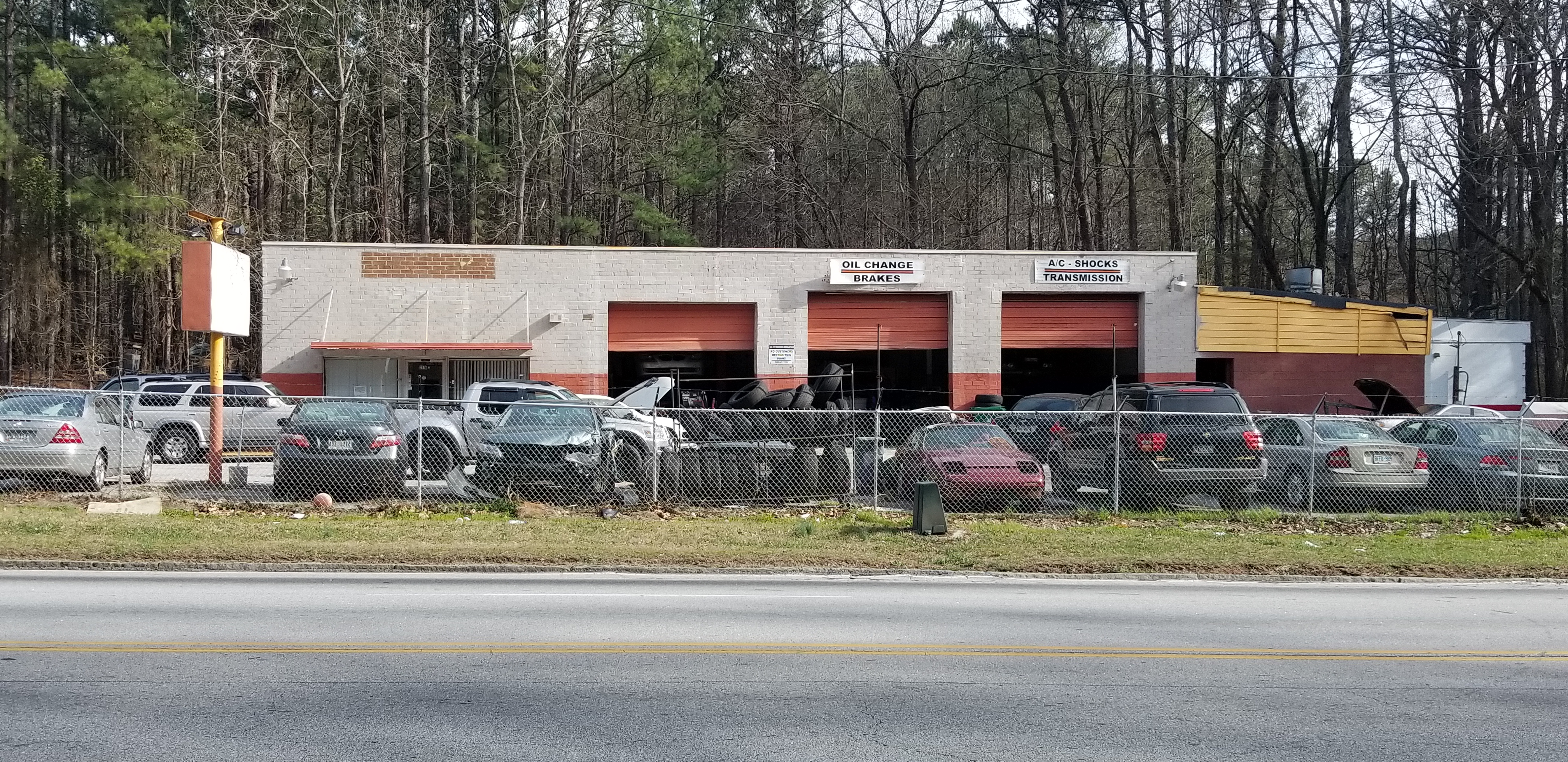 Lithonia GA Commercial Real Estate