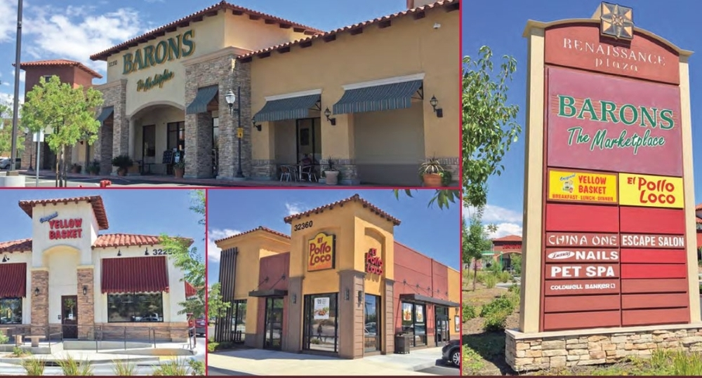 California Commercial Real Estate - OfficeSpace com