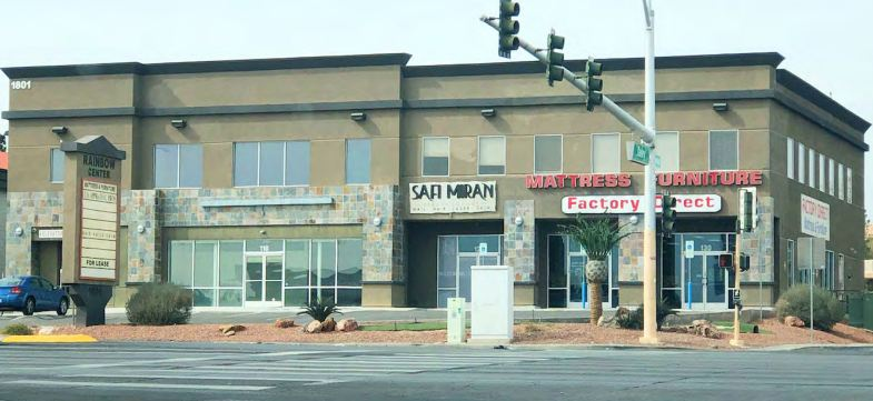 Clark County County, NV Commercial Real Estate - OfficeSpace com