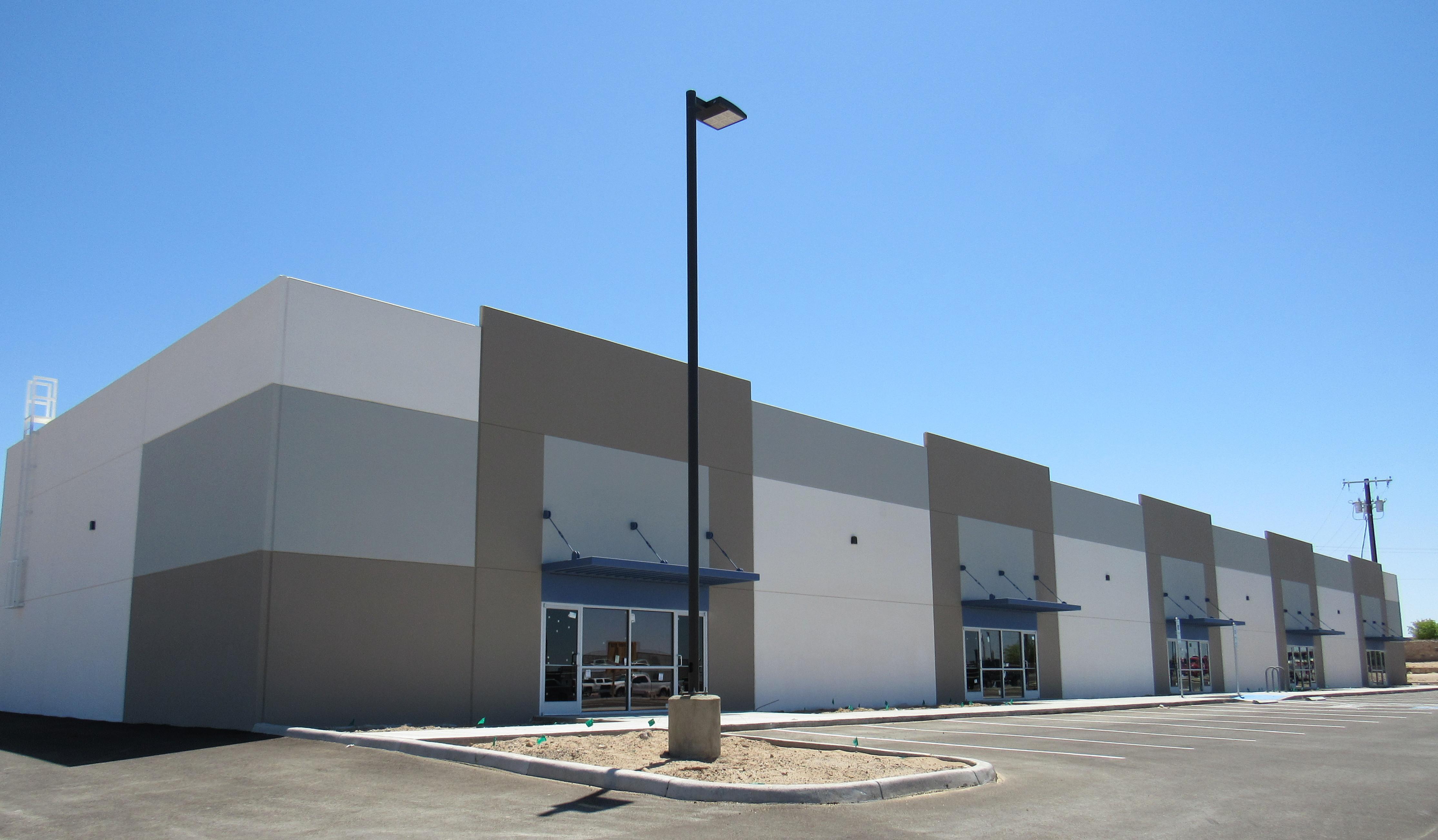 El Paso, TX Commercial Real Estate - OfficeSpace com