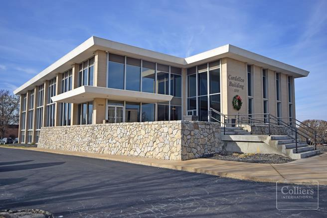 Office Space For Lease In 63146 Officespace Com