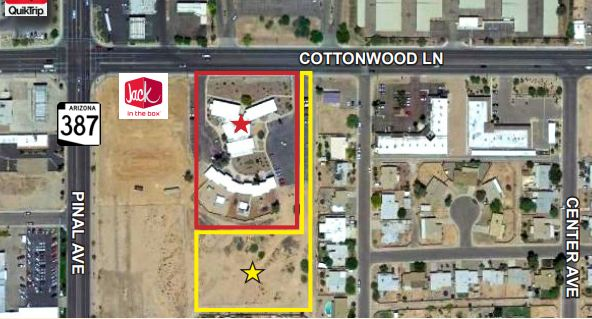 Casa Grande, AZ Land Commercial Real Estate - OfficeSpace com