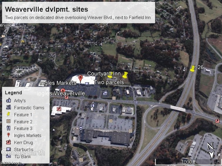 Weaverville, NC Commercial Real Estate - OfficeSpace com