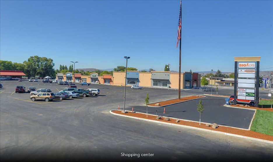 Greater Klamath Falls, OR Commercial Real Estate