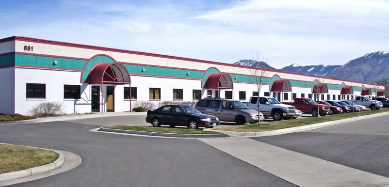 Cache County, UT Commercial Real Estate - OfficeSpace com