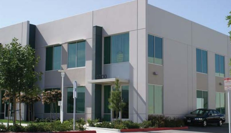 Commercial Real Estate In 92618