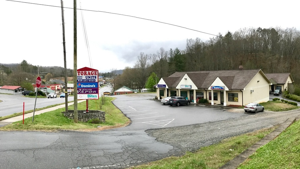 Sylva, NC Commercial Real Estate - OfficeSpace com