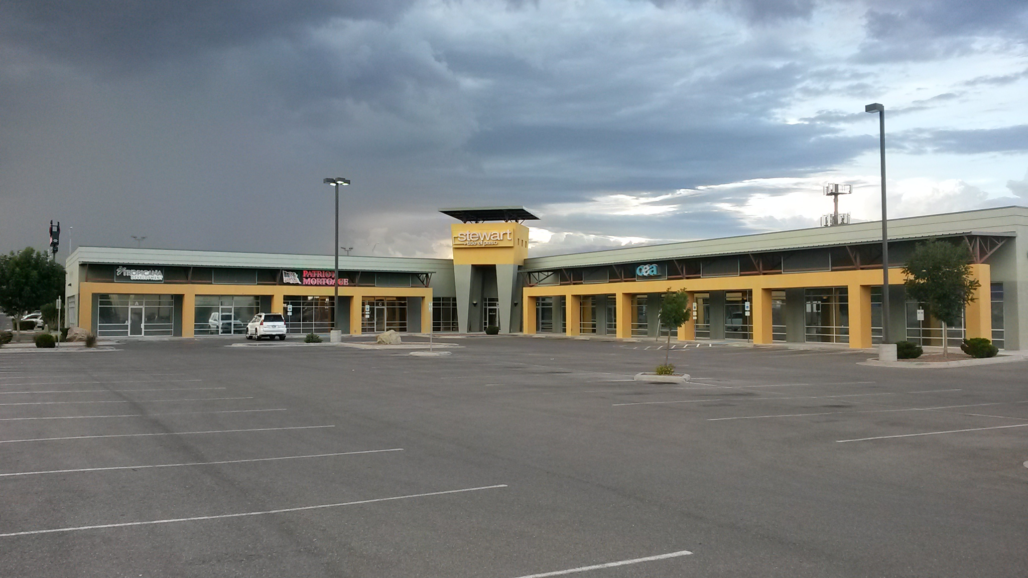 Northeast El Paso Tx Commercial Real Estate Officespace Com