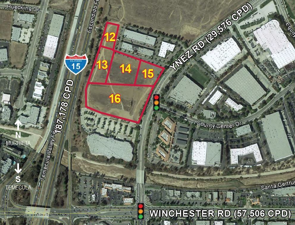 Temecula, CA Commercial Real Estate - OfficeSpace com