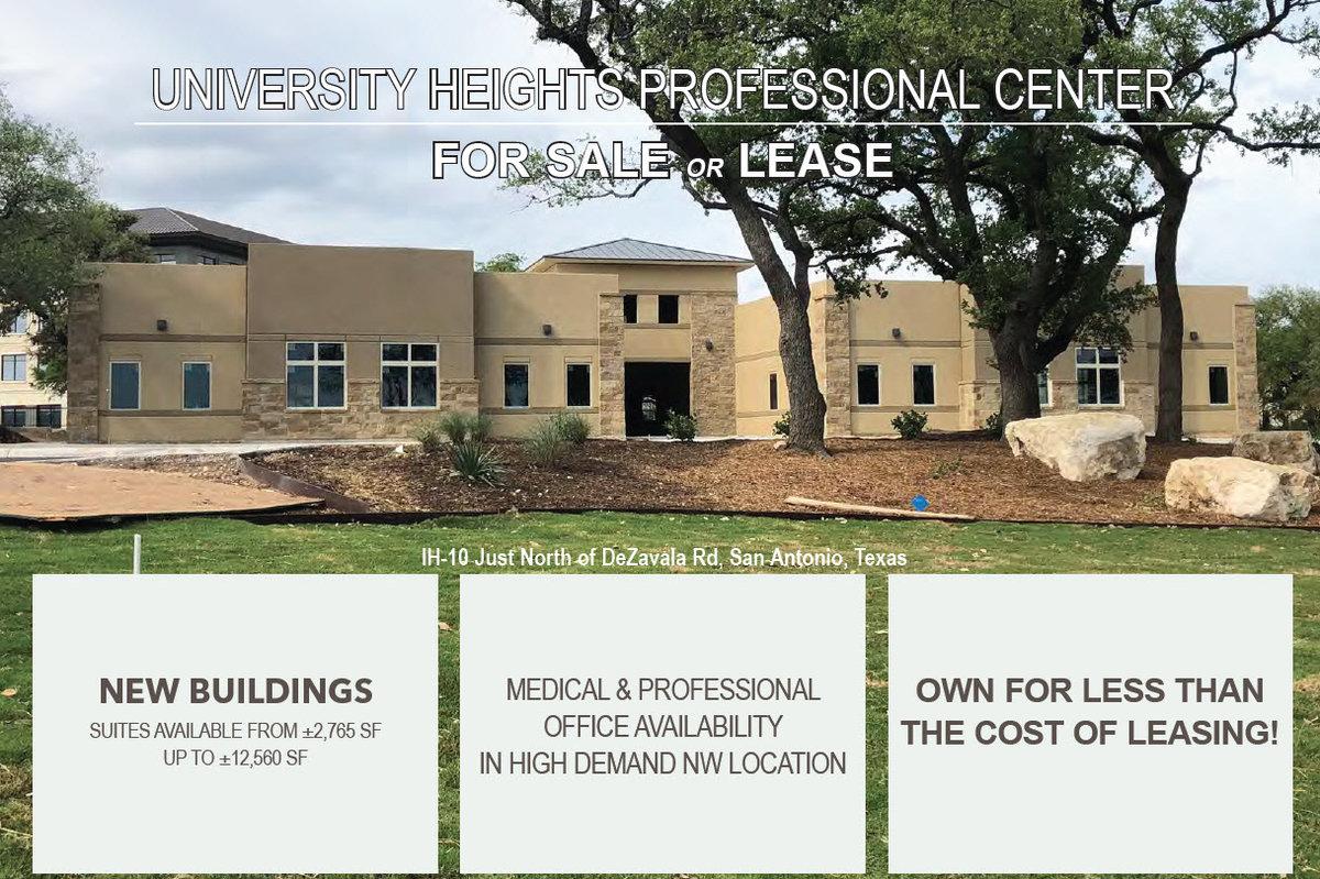 San Antonio Commercial Real Estate - OfficeSpace com