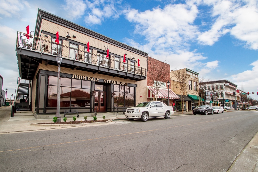Conway Ar Commercial Real Estate Officespace Com