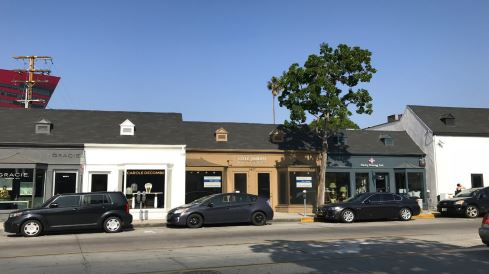 West Hollywood, CA Commercial Real Estate - OfficeSpace com