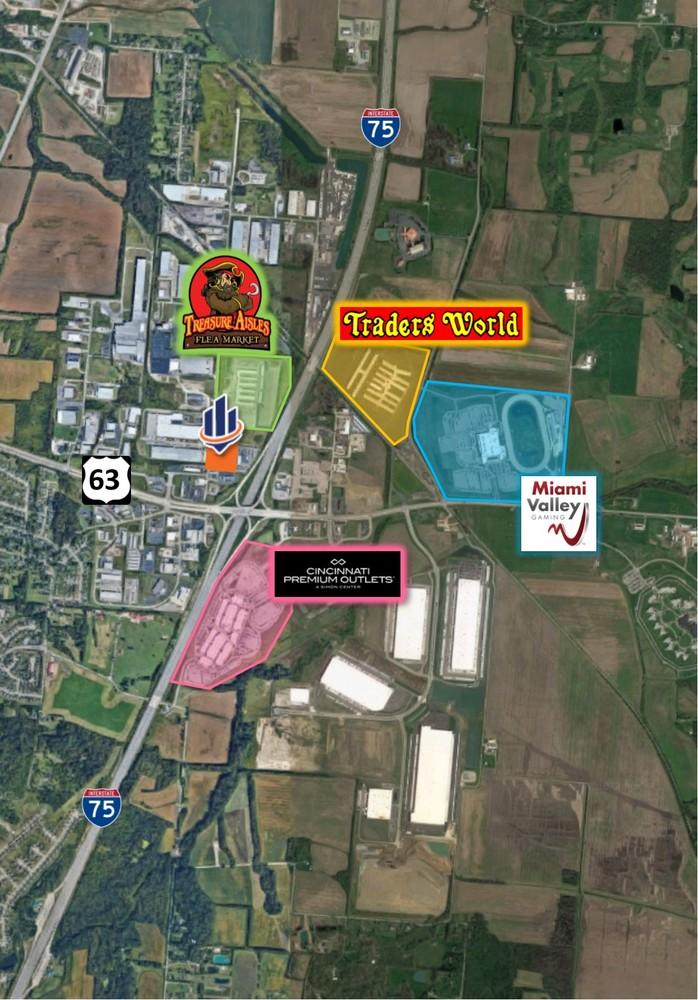 Butler/Warren County - Cincinnati, OH Office Space for Lease ... on