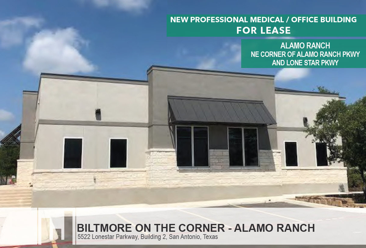 San Antonio Office Space for Lease - OfficeSpace com