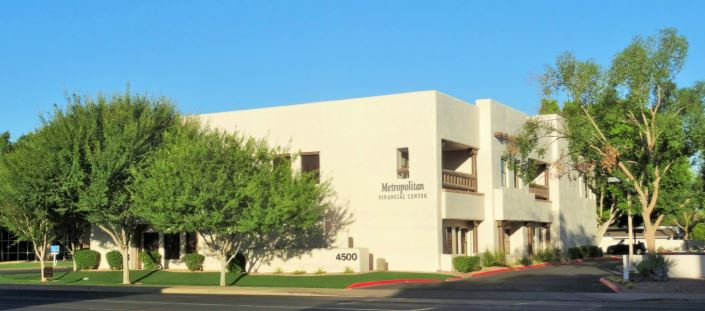 Commercial Real Estate in 85018 - OfficeSpace com