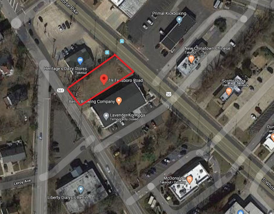 Camden County Nj Commercial Real Estate Officespace Com