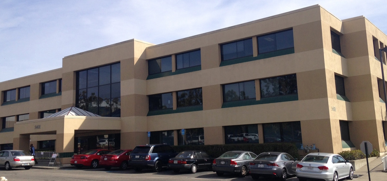 San Ramon CA Office Space For Lease