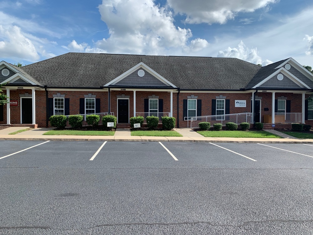 Augusta, GA Office Commercial Real Estate - OfficeSpace com