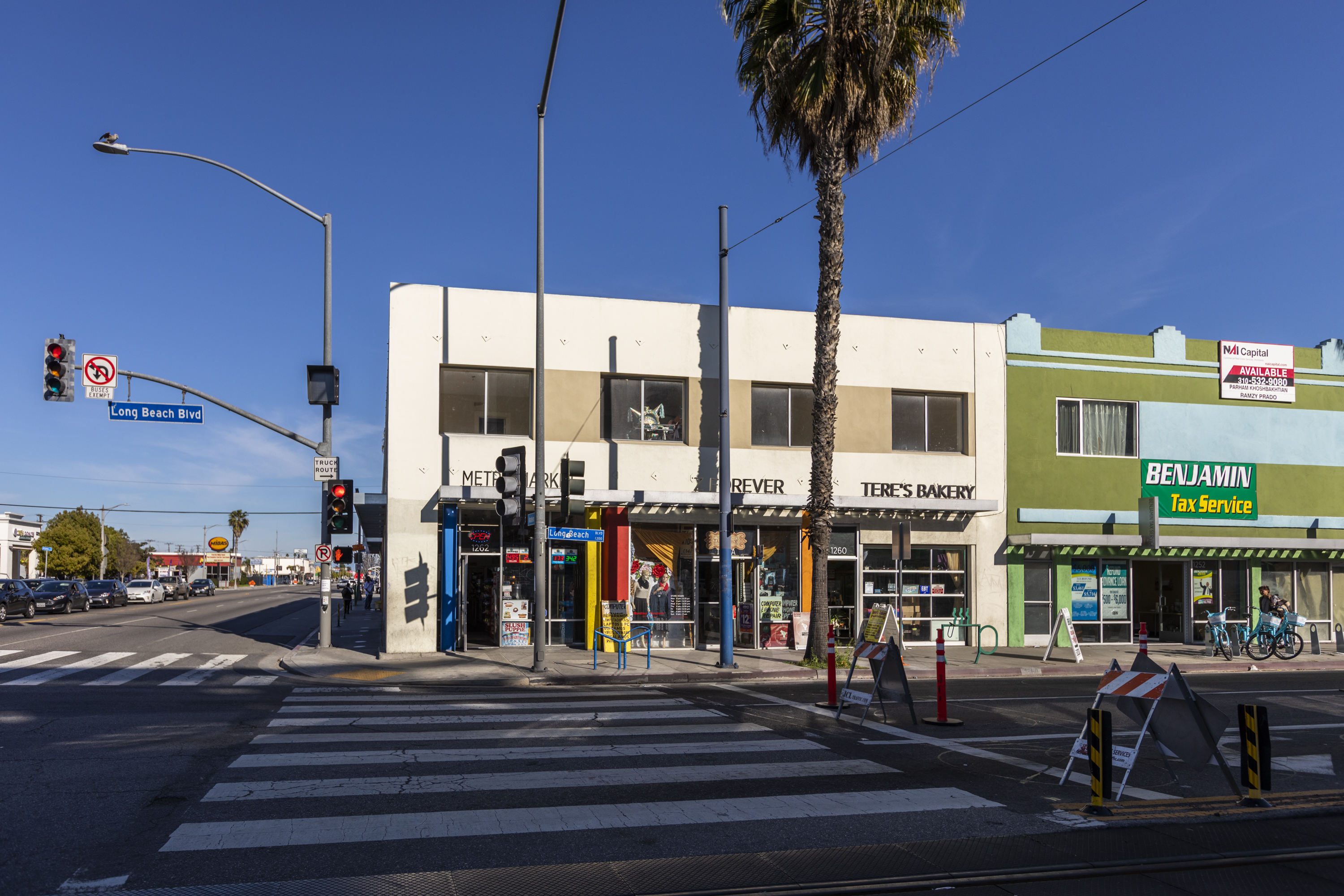 Long Beach Ca Commercial Real Estate Officespace Com