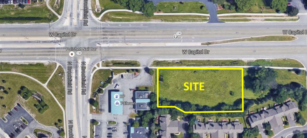 Brookfield, WI Commercial Real Estate - OfficeSpace com