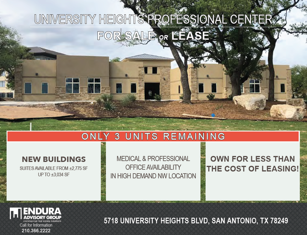 San Antonio Commercial Real Estate Officespace Com
