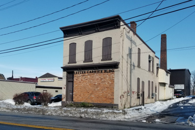 Onondaga County County, NY Commercial Real Estate