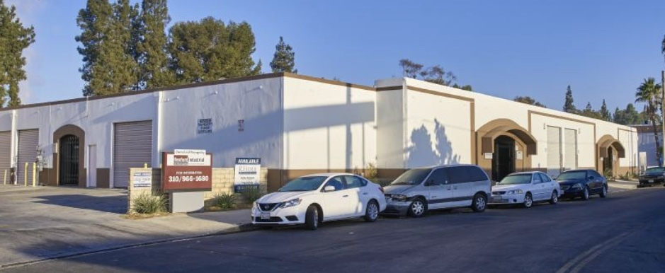 Van Nuys Ca Commercial Real Estate Officespace Com