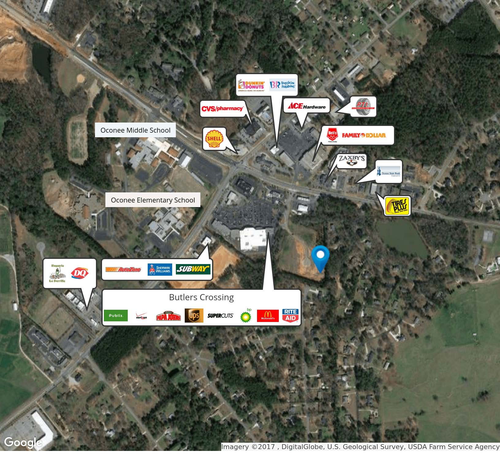 watkinsville ga office space for lease officespace com