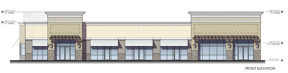 El Paso, TX Retail Commercial Real Estate - OfficeSpace com