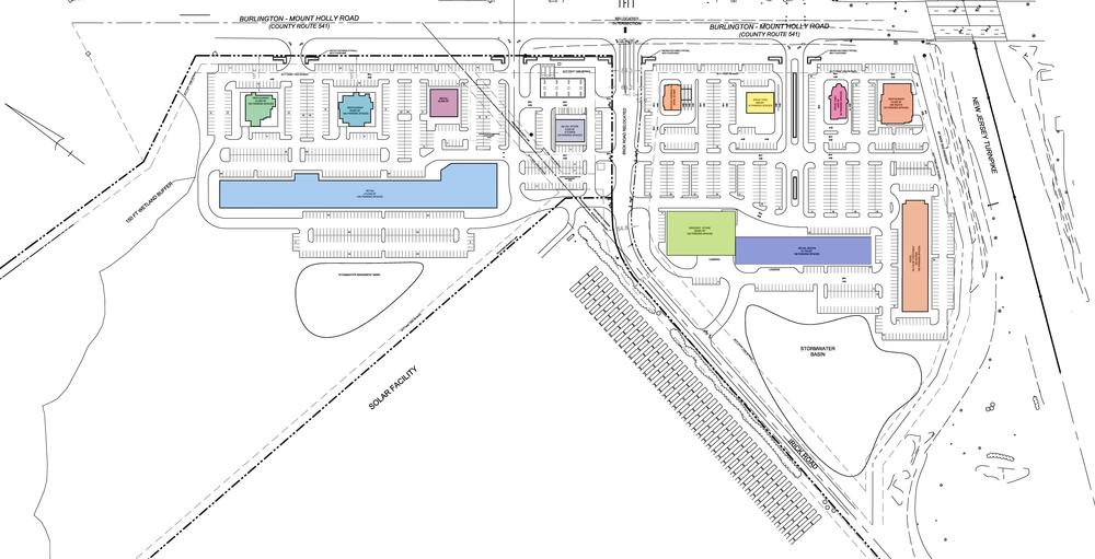 Burlington County, NJ Commercial Real Estate - OfficeSpace com
