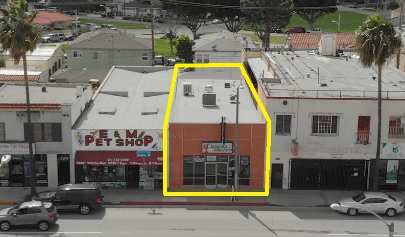 Los Angeles, CA Retail For Sale - OfficeSpace com