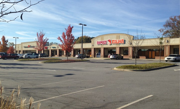 Anderson, SC Commercial Real Estate - OfficeSpace com